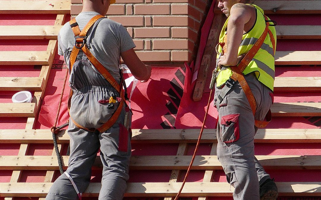 5 Questions to Ask Roofing Contractors When Hiring