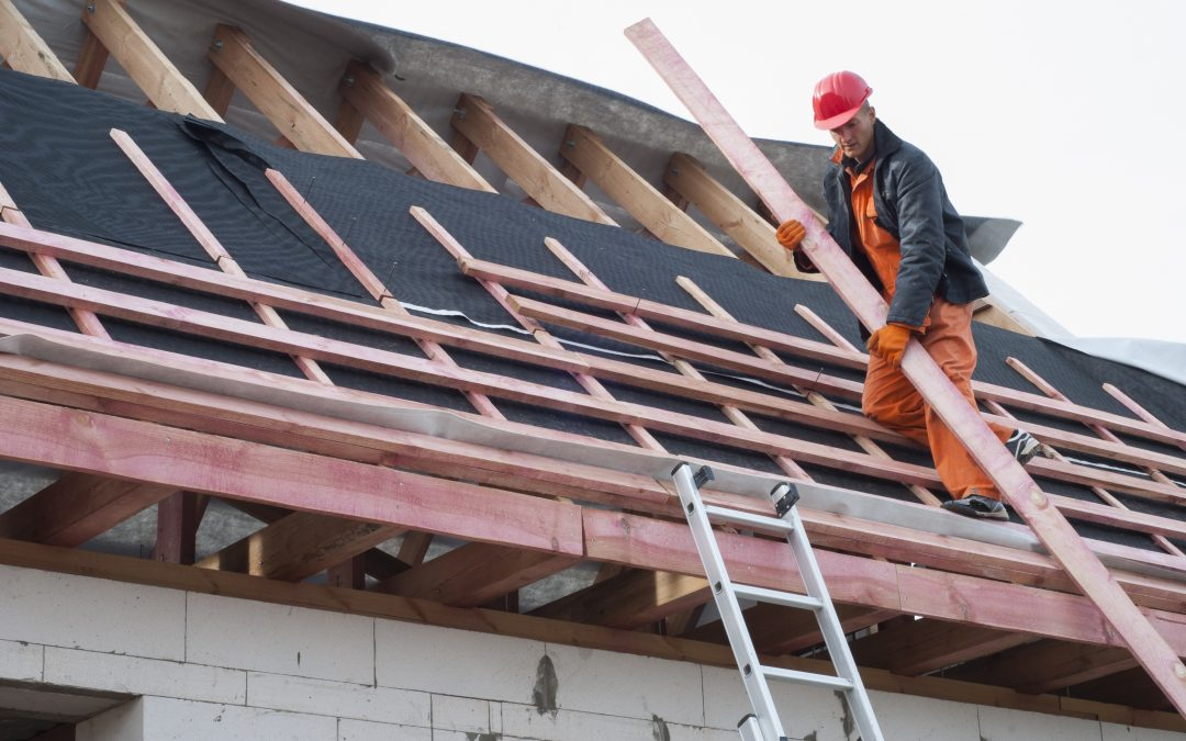 Commercial Roof Maintenance Checklist
