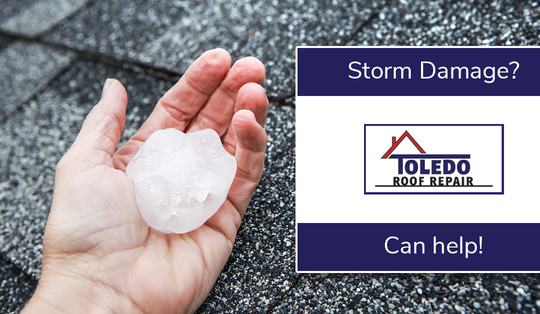 Tips to Assess and Repair Roof Storm Damage