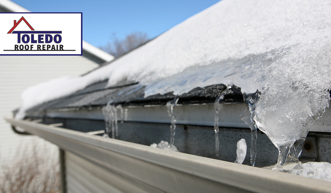 Winter Gutter Maintenance